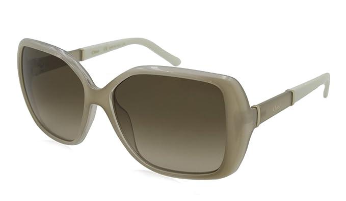 Sunglasses CHLOE CE 680 S 273 LIGHT TURTLEDOVE at Amazon ...