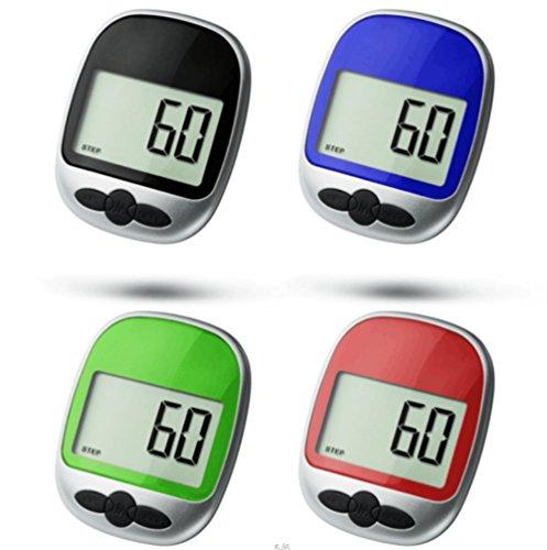 MysterLuna Digital Calorie Counter