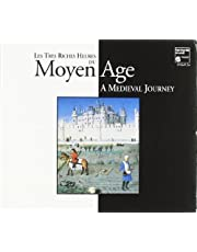 A Medieval Journey. Anonymous 4/Ensemble Organum