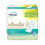 TENA 41300 Intimates Moderate Regular Pads 120/Case