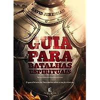 Guia para batalhas espirituais