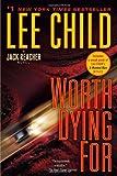 """""""Worth Dying For - A Jack Reacher Novel"""" av Lee Child"""