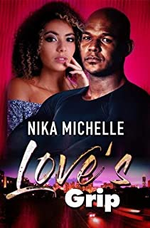 Book Cover: Love's Grip
