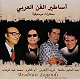 Arabian Legends by The Cairo Orchestra