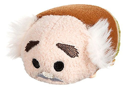 Disney Store Beauty & the Beast Maurice Mini Tsum Tsum 3.5 Plush Toy by Disney Interactive Studios: Amazon.es: Juguetes y juegos