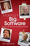 Making it Big in Software: Get the Job. Work the Org. Become Great. Pdf
