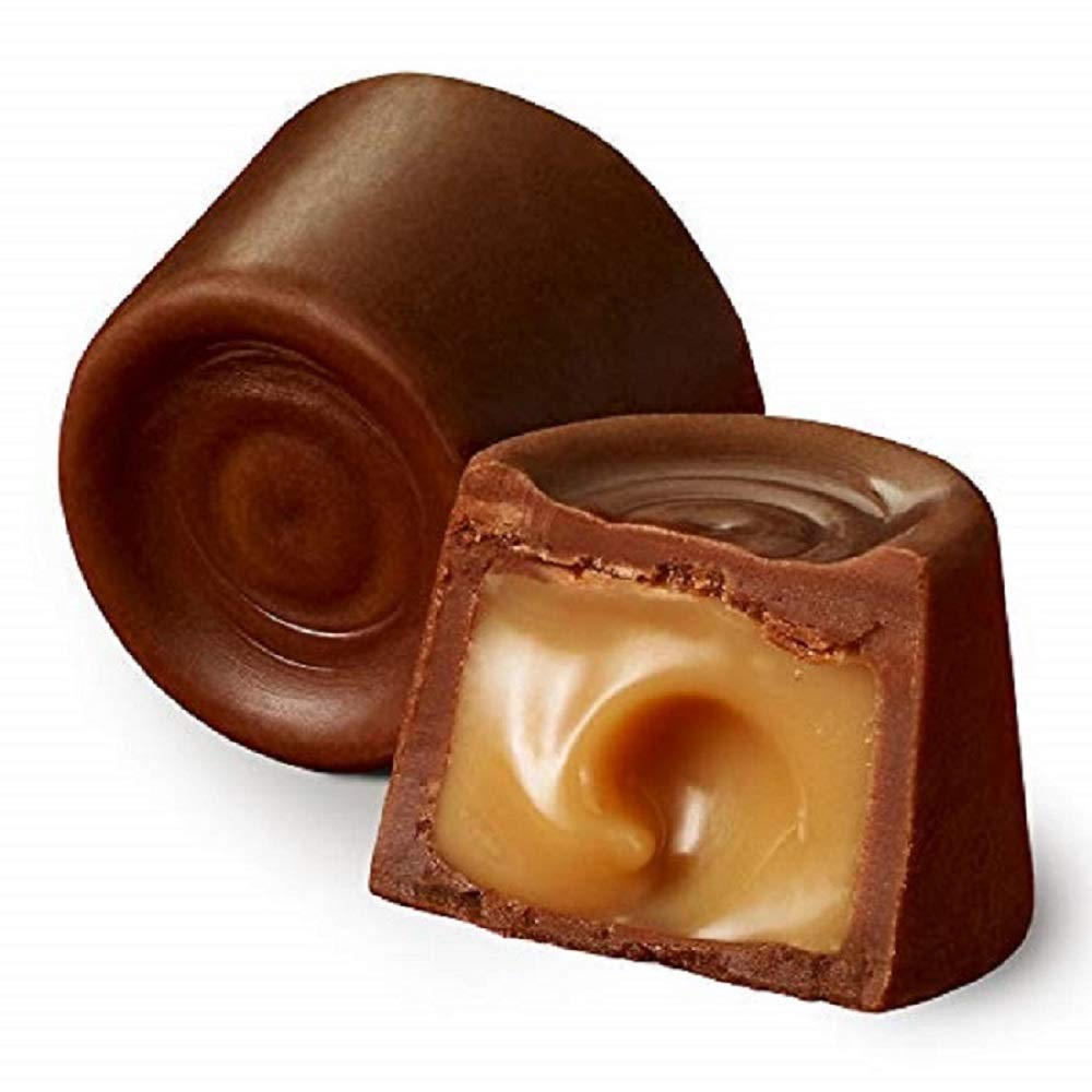 ROLO Chocolate Caramel Candy, 4.1 Pounds Bulk Candy Gift by Rolo (Image #3)