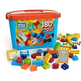 Mega Bloks Mini Bulk Tub - Large