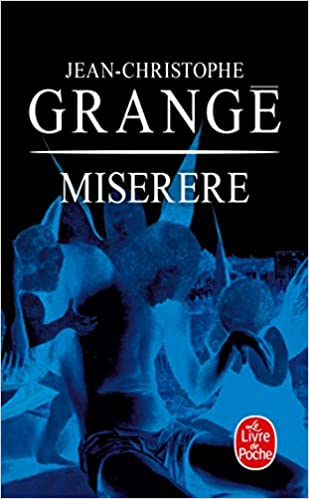 Miserere Ldp Thrillers French Edition Jean Christophe