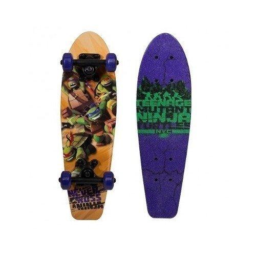 贈り物 Teenage 21 Mutant Ninja Turtle Nickelodeon 21 Skateboard Standard Skateboard by Nickelodeon B00QQILOHS, 丹沢のぼる商店:166fb971 --- a0267596.xsph.ru