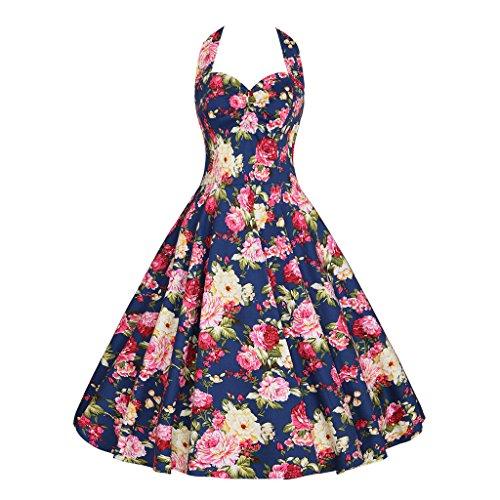 50s inspired prom dresses - 4