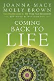 img - for Coming Back to Life: The Updated Guide to the Work that Reconnects book / textbook / text book