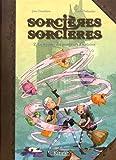 Sorcières Sorcières BD T02: Le mystère des mangeurs d'histoires