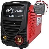 Máquina de Solda Inversora MMA130ED com Maleta 130A-FORTGPRO-FG4125