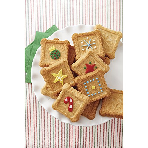 Wilton Christmas Cookie Pan