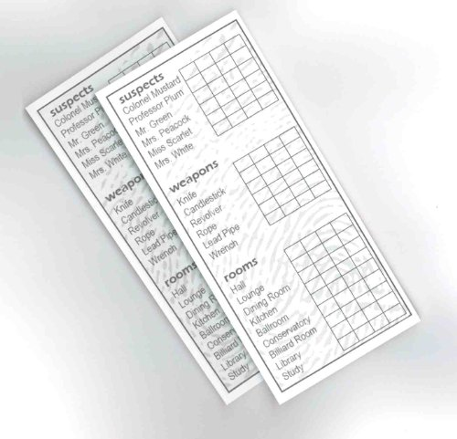 2-classic-clue-replacement-card-notepad-sheets