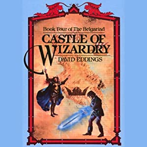 Castle of Wizardry Audiobook