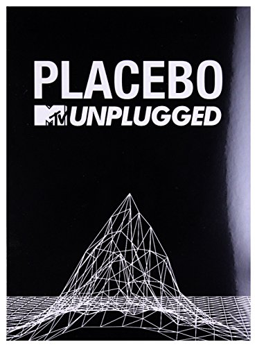 Placebo: Mtv Unplugged (digipack) [DVD] ()
