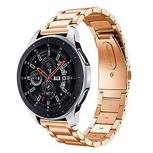 Amazon.com: Compatible Samsung Galaxy Watch (46mm) /Gear S3 ...