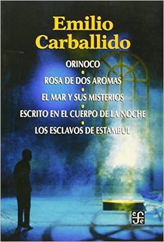 Rosa De Dos Aromas De Emilio Carballido Epub Download