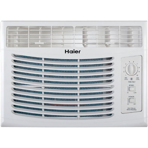 haier-hwf05xcl-l-5000-btu-115v-window-mounted-air-conditioner-with-mechanical-controls