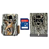 Browning Trail Cameras Strike Force Pro HD Game Camera w/ Security Box & SD Card