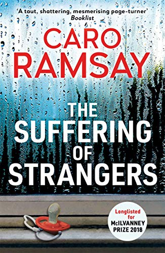 The Suffering of Strangers (Anderson and Costello thrillers Book 9) by [Ramsay, Caro]