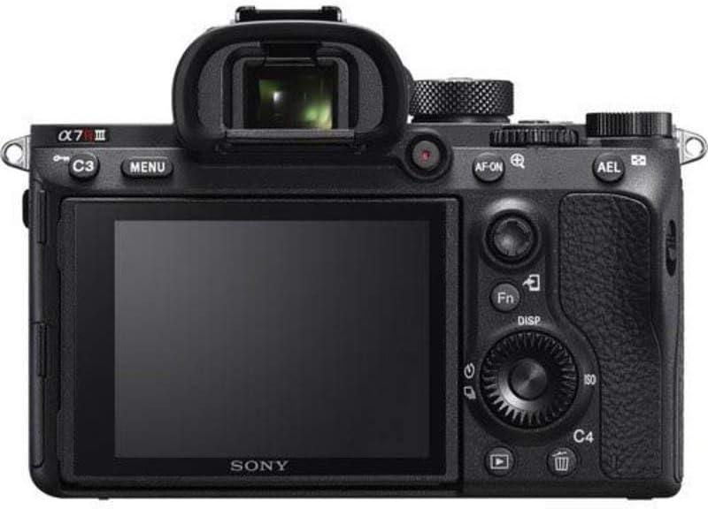 C/ámara Digital Sony /α N/_ILCE9.CEC 24,2 MP, 6000 x 4000 Pixeles, CMOS, 4K Ultra HD, Negro