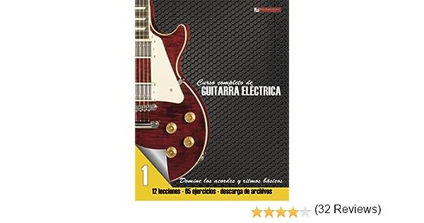 Domine los acordes y ritmos básicos (Curso completo de guitarra ...