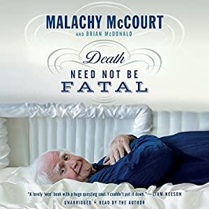 Death Need Not Be Fatal Audiobook