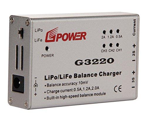 fidgetkute portable lipo battery speed balance charger adapter g3220 rh amazon ca