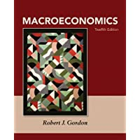 Macroeconomics (12th Edition) (Pearson Series in Economics (Hardcover))