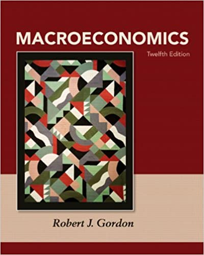 image for Macroeconomics (12th Edition) (Pearson Series in Economics (Hardcover))