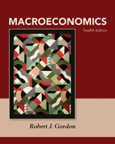 138014914 - Macroeconomics (12th Edition) (Pearson Series in Economics (Hardcover))