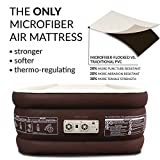 Englander First Ever Microfiber AIR Mattress Twin