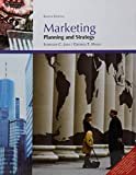 img - for Marketing : Planning And Strategy, 8 Ed book / textbook / text book