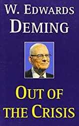the life and achievements of william edwards deming This book looks at two of the central issues - quality control and productivity - facing industry (whether manufacturing or service industry) and considers the.