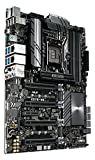ASUS Z270-WS LGA1151 DDR4 Display Port HDMI 4-Way SLI CrossfireX M.2 U.2 ATX Motherboard with Dual Gigabit LAN and USB 3.1 Z270-WS