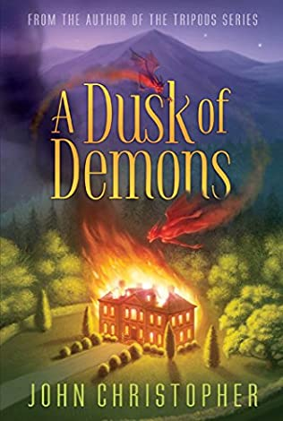 book cover of A Dusk of Demons