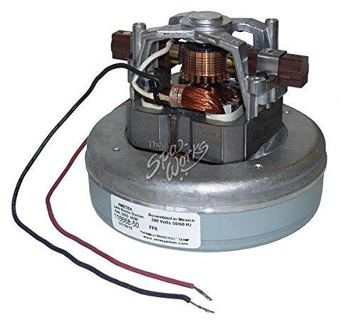 Blower Tub Spa Hot - Hot Tub Classic Parts Sundance Spa 1 HP, 240 Volt, 3.8 Amp Air Blower Motor, SUN6500-103