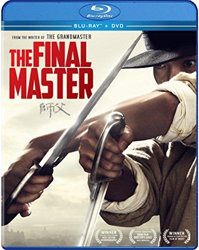 The Final Master [Bluray+DVD combo] [Blu-ray]
