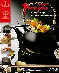 Yamazato: Kaiseki Recipes, Secrets of the Japanese Cuisine