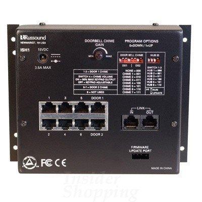 RUSSOUND 2300-526459 ComPoint System Hub (ISH1) (Russound Hub)