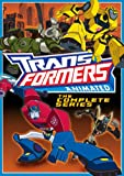 DVD : Transformers Animated: The Complete Series