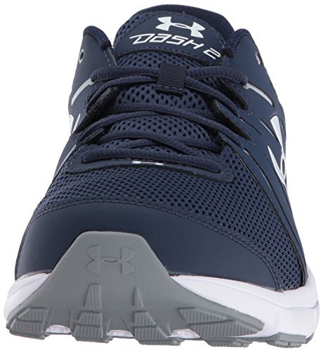 Under 1285671 Navy Cours UA 410 RN de Armour Dash Midnight Homme 2 Bleu Chaussures TTrqwf