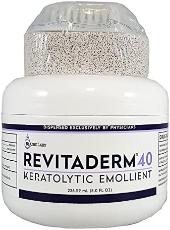 Urea Cream 40 RevitaDERM – 8oz