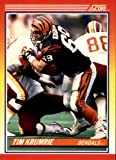 1990 Score #237 Tim Krumrie Near Mint/Mint