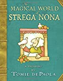img - for The Magical World of Strega Nona: a Treasury book / textbook / text book