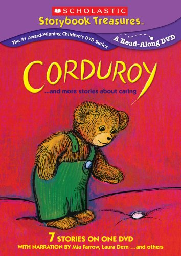 Corduroy...and More Stories About Caring by New Video Group