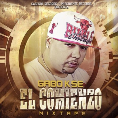 Amazon.com: Raperitos de Papel [Explicit]: Gabo Kse: MP3 Downloads